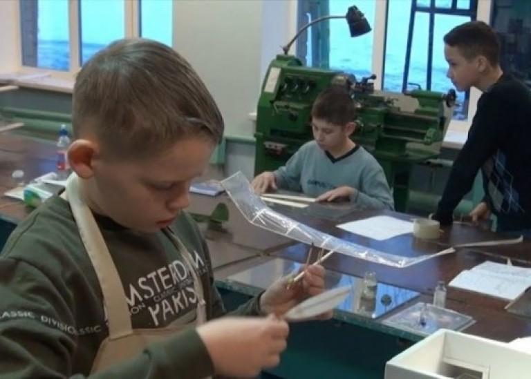 Юный изобретатель Республики. Робототехника и 3D технологии.