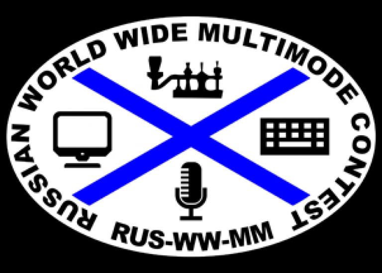 Russian WW MultiMode Contest